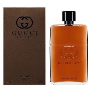 Gucci Flora Gorgeous Gardenia EDT Spray For Women, 100ml