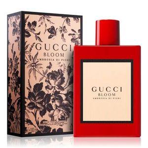 Gucci Pour Homme Eau De Toilette 90ml
