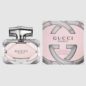 Gucci Bloom For Women Eau De Parfum Spray, 3.4 Ounce