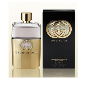 Gucci Pour Homme - EDT 90ml For Him