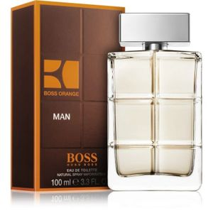 Hugo Boss The Scent Perfume Edition Eau D Perfume 100ml For Him