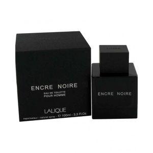 Lalique Encre Noir EDT 100ml For Men