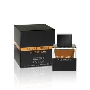 Lalique Encre Noire A L'extreme EDP 100ml For Men