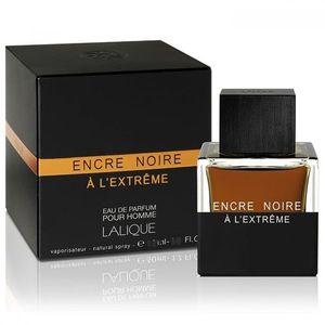 Lalique Encre Noire A L'extreme For Men 100ml EDP