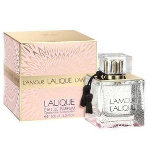 Lalique L'Amour For Women 100ml EDP