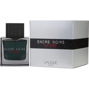 Lalique Encre Noire Sport EDT For Men