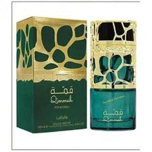 Lattafa Oud Mood Arabian Perfume  (100ml) EDP