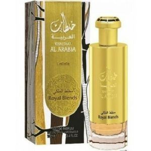 Lattafa Oud Mood Perfume Reminiscence Eau De Parfum 100ML