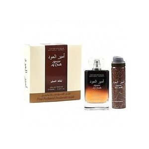 Lattafa Ramz EDP 100 Ml Arabian Perfume For Men