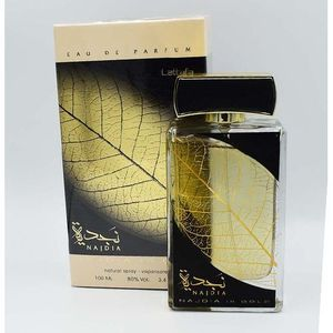 Lattafa EJAAZI PERFUME FOR MEN AND WOMEN 100 ML EDP