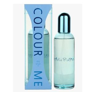 Milton Colour Me Perfume Gold .-100ml
