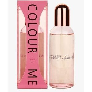 Milton Colour Me Perfume Gold - 100ml