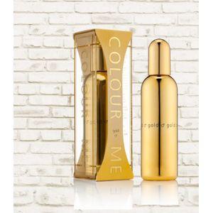 Milton Valentine Colour Me Gold Perfume