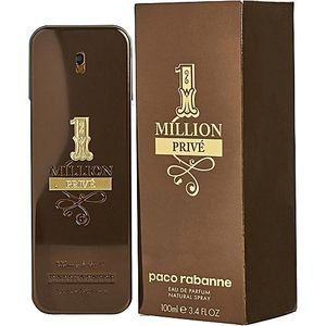 Paco Rabanne 1 Million Lucky,male Perfume Edt @100ml