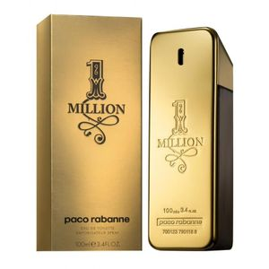 Paco Rabanne Invictus Male Perfume Edt@100ml