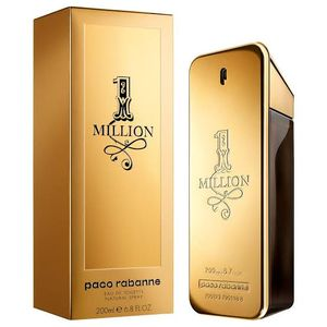 Paco Rabanne 1 Million (EDT) For Men - 100ml