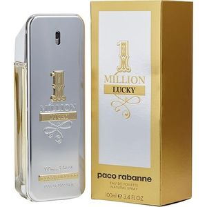 Paco Rabanne 1 Million Cologne (EDT) - 125ml