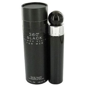 Perry Ellis 18 Sensual EDP 100ml Perfume For Women
