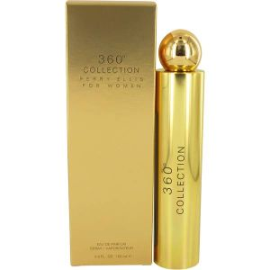 Perry Ellis 360 Collection For Women 100ml EDP