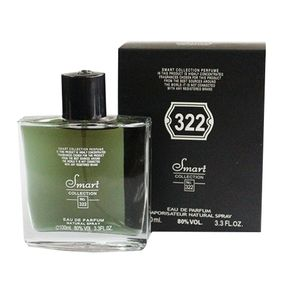 Smart Collection Stronger With You - 100Ml