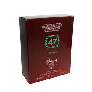 Smart Collection KOUROS SC EDP - Perfume For Men Kour - 100ML