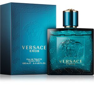 Versace Oud Noir 100ml Edp For Men