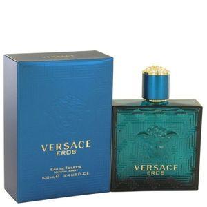 Versace Eros For Men 100ml Edt