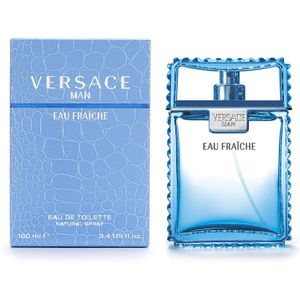 Versace Eros (EDT) For Men - 200ml