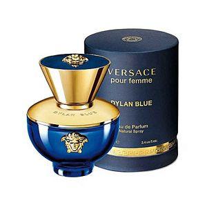 Versace Pour Femme Dylan Blue (EDP)