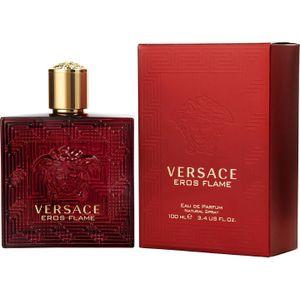 Versace Eros Flame (EDP) For Men - 100ml