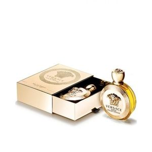 Versace Eros Eau De Parfum 100ML For Women