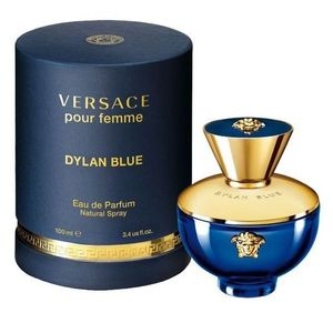 Versace Dylan Blue For Men EDT - 200ml