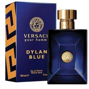Versace Dylan Blue For Men 100ml EDT