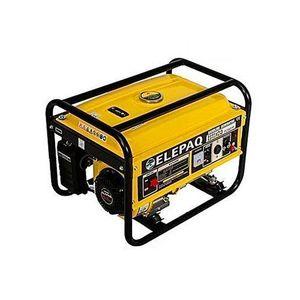 Elepaq SV2200 1.3KVA Manual Start Generator - Yellow