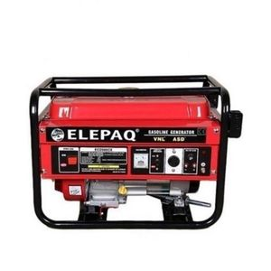 Elepaq 1.8KVA Generator -ELE3200S