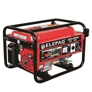 Elepaq 1.5KVA Manual Start Generator - SV2200
