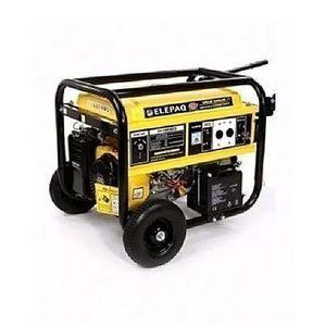 Elepaq EC5800 2.8KVA Recoil Generator