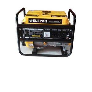Elepaq 4.5KVA Manual Start Generator Constant- SV6800