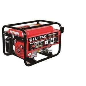 Elepaq 100% Full Cooper Constant Generator 3.5kva Big Coil Manual