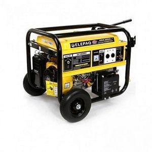 Elepaq SV6800  3.5KVA  Generator (Manual)