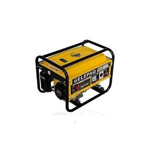 Elepaq Yaofeng Manual Generator 100% Copper + Timer Switch