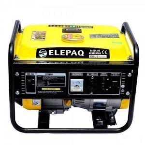 Elepaq 4.5KVA Key Start Generator 100% Copper - SV-6800E2