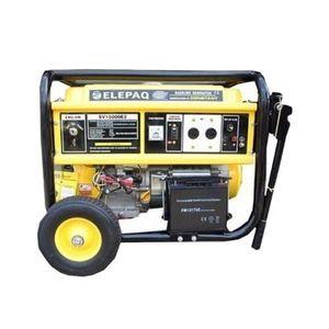Elepaq Elepaq 3.5KVA Constant Manual Start Generator - SV6800