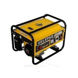 Elepaq 3.5KVA Long BIG Coil Manual Start Generator  - SV6800-7800