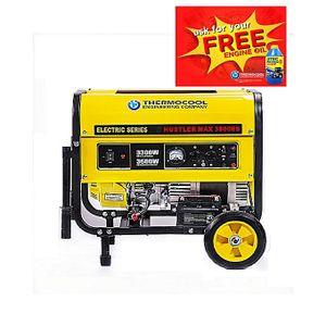 Haier Thermocool TEC GEN PTR MED HSTL 3500ES  3.0/3.3kW + FREE OIL