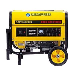 Haier Thermocool TEC GENERATOR PTR SML BOBO 2500ES 2.5KVA/2KW