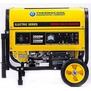 Haier Thermocool TEC Generator Bobo Max 2500ES (2.2KVA)