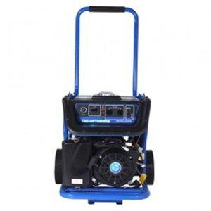 Haier Thermocool REMOTE CONTROL GENERATOR-OPTIMA (5.0KW/5.5KW) + Engine Oil