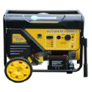 Haier Thermocool TEC ULTIMATE GENERATOR - 10KVA WITH REMOTE AND KEY START