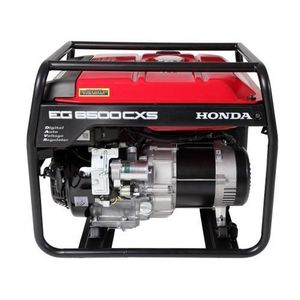 Honda 8KvA EM10000 Key-Starting Generator + Battery (PREPAID ONLY)